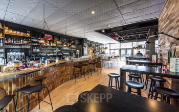 Regus Schiphol: The Base