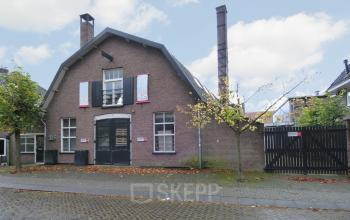 Monumentale Fabriek Hilversum