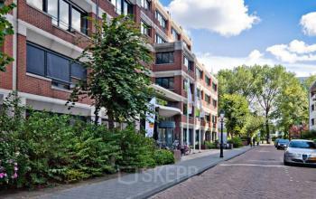 Sophiestaete - Den Haag