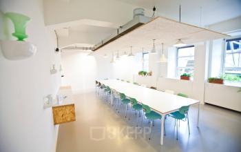 Spaces Den Haag