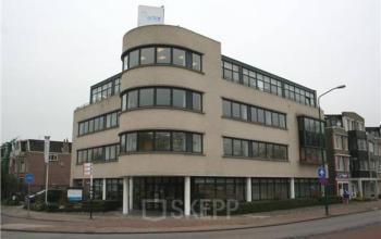 Stationsweg 2 - Woerden