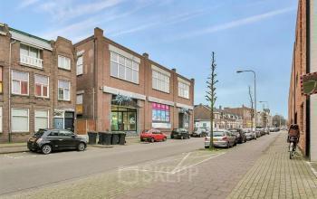Voltcomplex - Tilburg