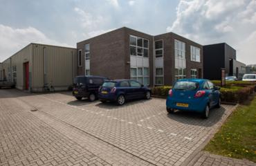 Lebe Business Centers - Beek