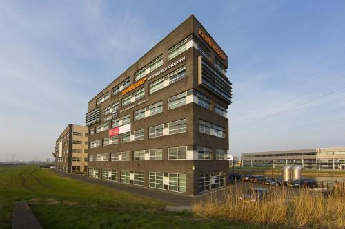 Regus Breukelen - De Corridor 5c