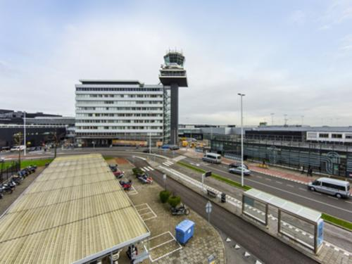 Regus Schiphol: Havenmeesterweg 27