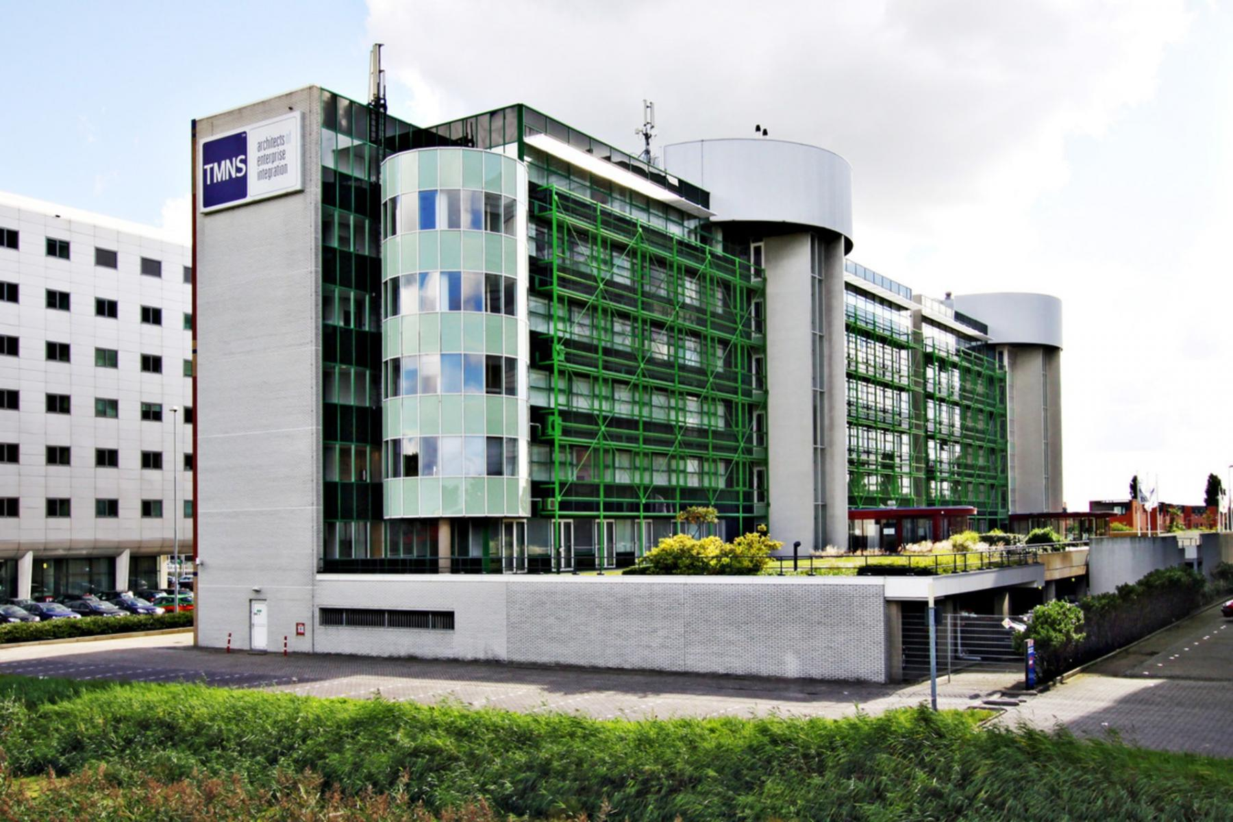 Palazzo Giardino C - Den Haag