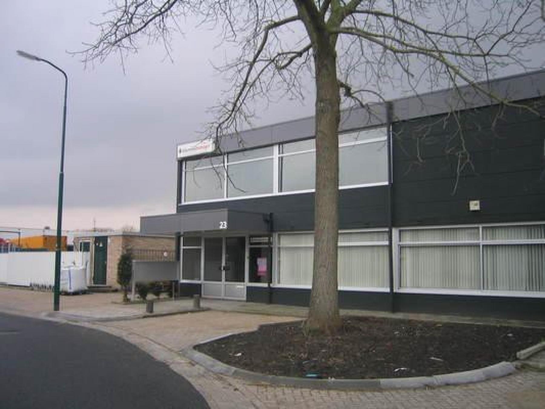 ISM Businesscenter - IJsselstein