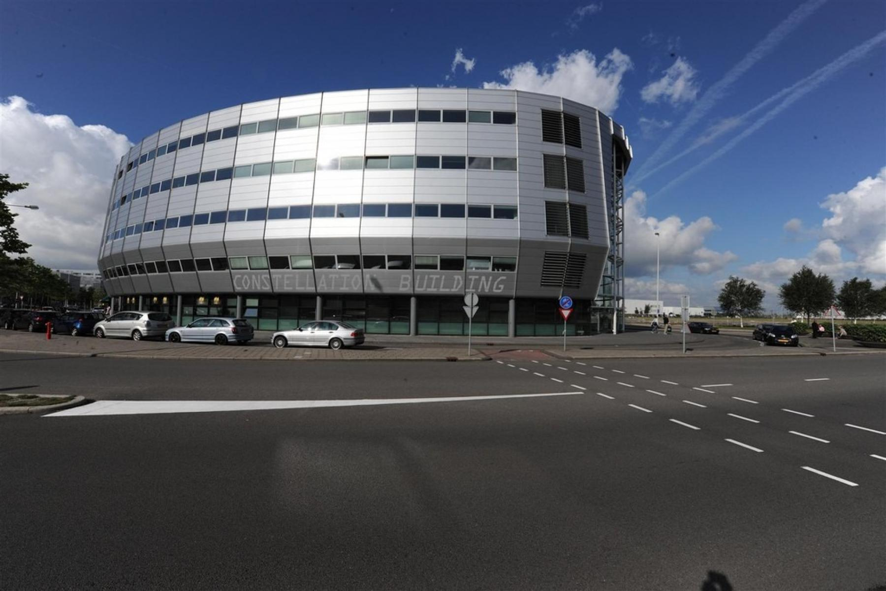 Schiphol Constellation Building