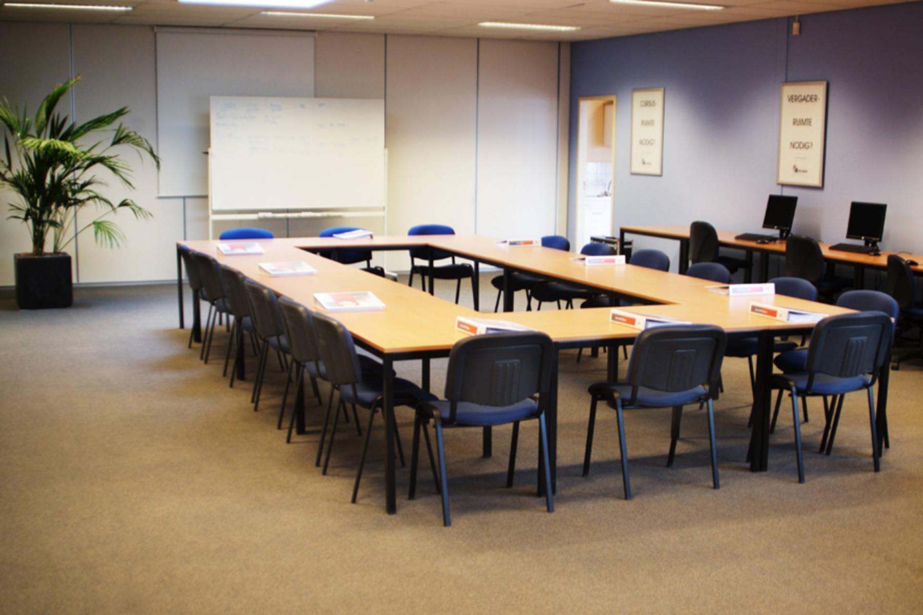 Business Meeting Point - Vlissingen