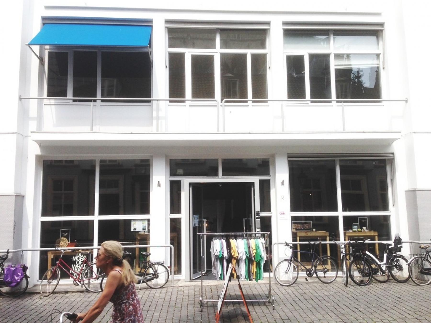BRANDPUNT - Breda