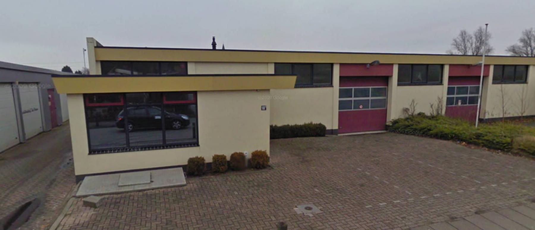 Industrieweg 18A - Grootebroek