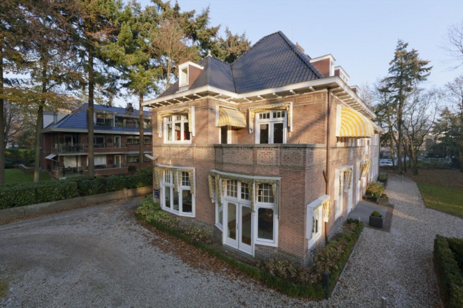Kantoorvilla - Hilversum