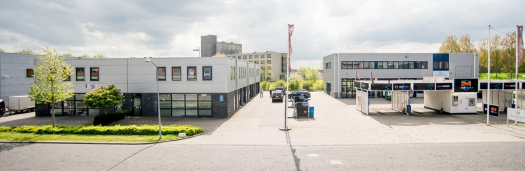 Katernstraat 33A - Almere