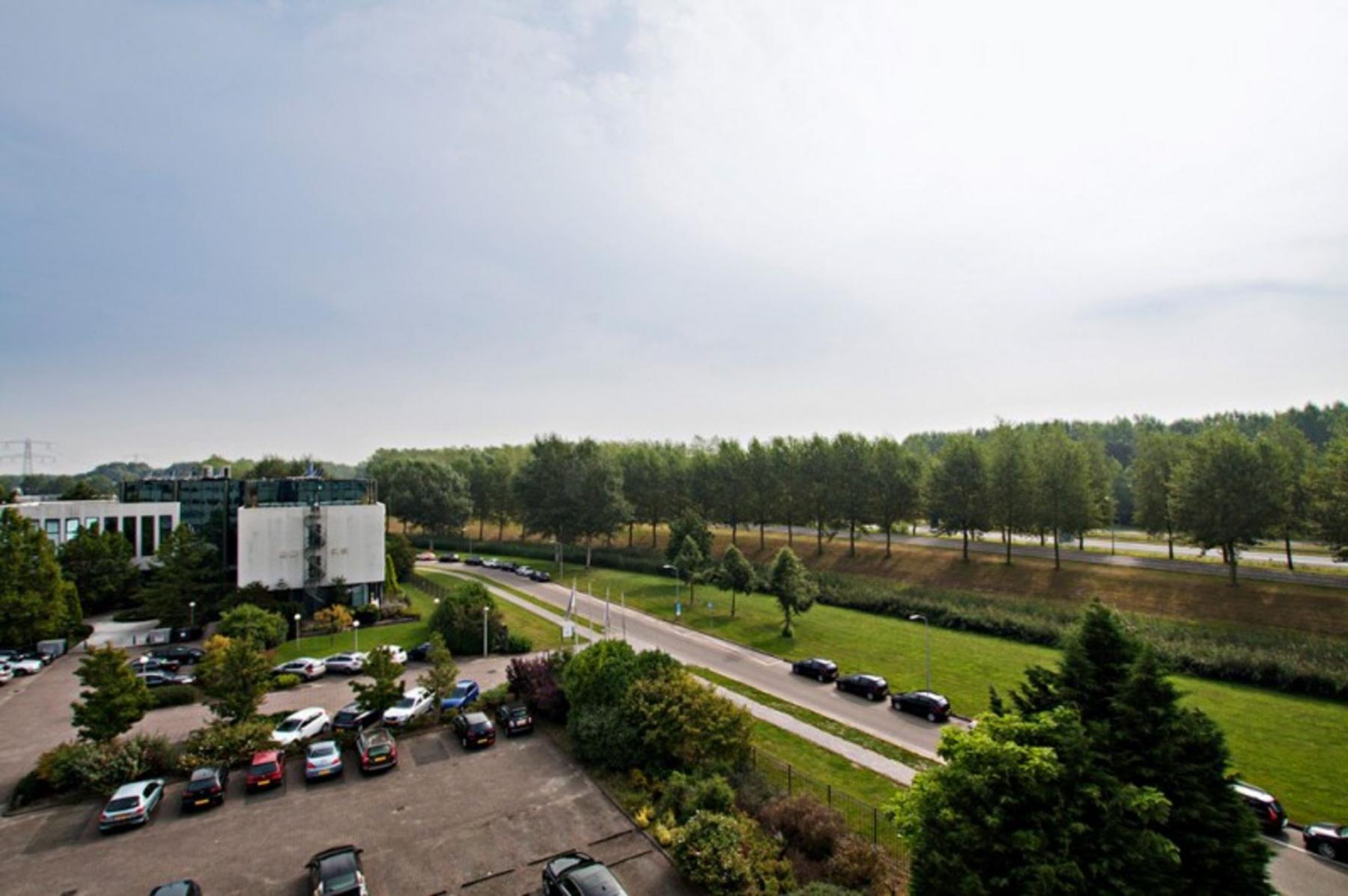 Omega Office - Almere