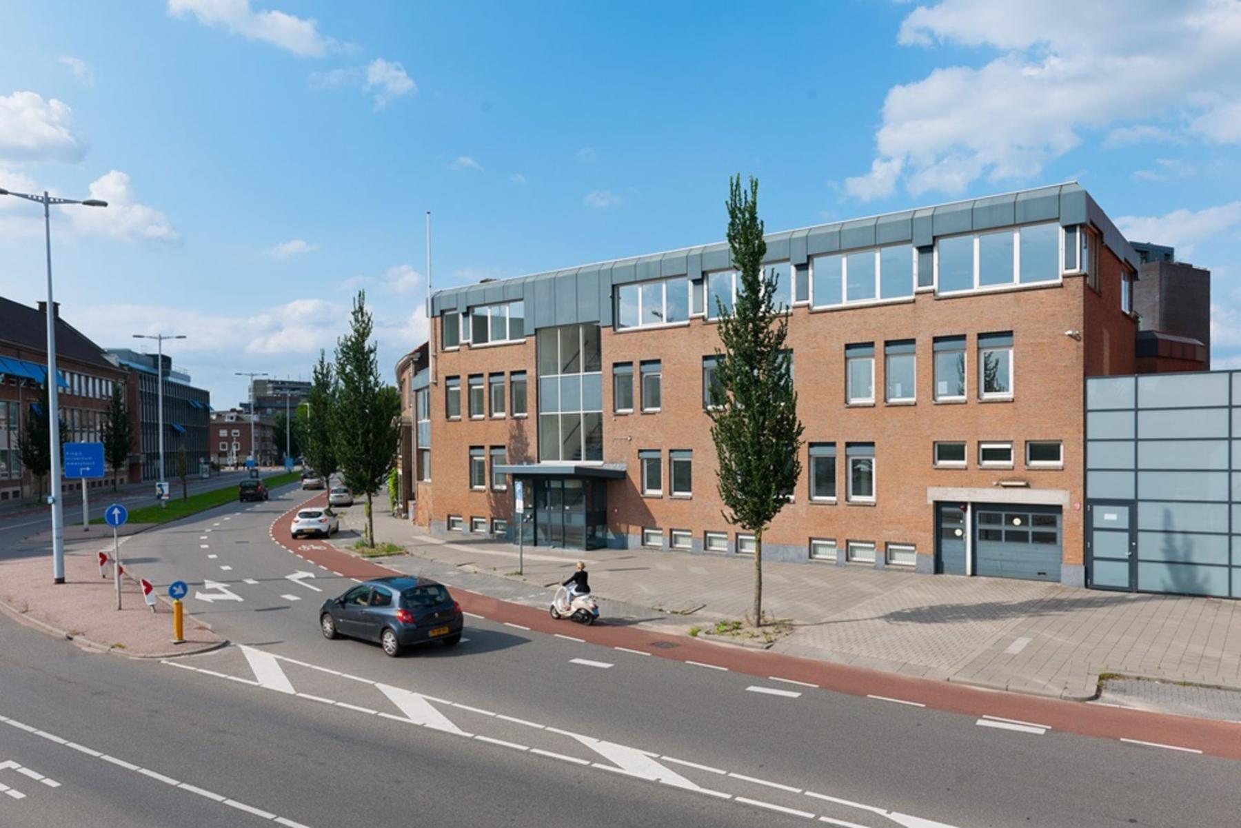 Oudenoord 325 - Utrecht